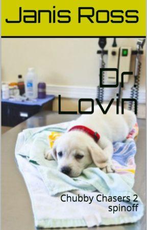 Dr. Lovin by JanisRoss