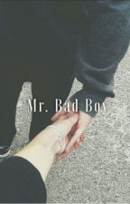 Mr. Bad Boy [1st Book] by niallgurll_