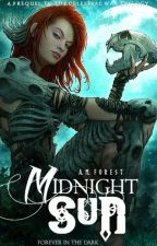 Midnight Sun (Under Construction) by moonforest1124