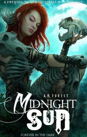 Midnight Sun by moonforest1124