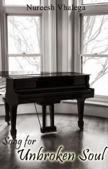Song for Unbroken Soul (Unbroken #1)