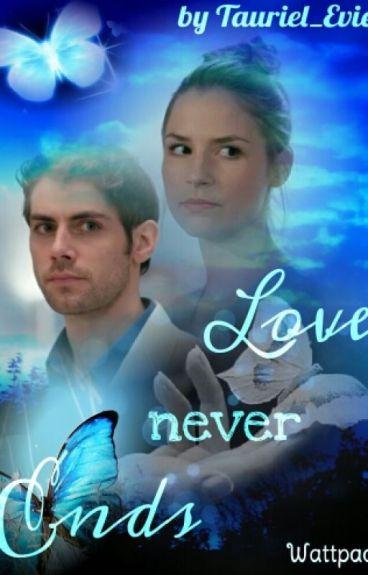 Love never Ends (die jungen Ärzte)