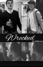 Wrecked (Matthew Espinosa and Jack Gilinsky) by nochilljessica