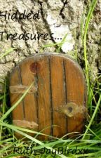 Hidden Treasures (Sequel to Secrets Escape) by Ruth_JayBirdxx