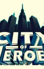 City of Heroes by AAHILASATTI