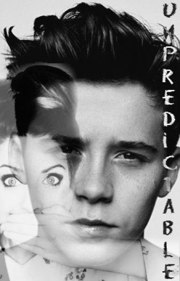 Unpredictable {Brooklyn Beckham}