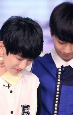 [Shortfic Khải Nguyên] Chúng ta đã từng ở bên nhau [Lee Yun]
