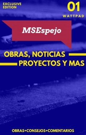 Obras, Noticias, Proyectos, Consejos y más... by MSEspejo