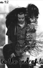 Up to the end of time (Harold Styles fiction) by Angelblues92