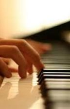 The piano girl (one direction) by HannahWakefield
