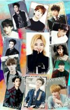 Dating with EXO (END) by cl_160700