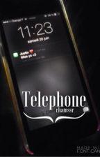 Téléphone (J.b) {tome2} by chamssr