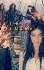 Liebe in Mittelerde by MimiFanta