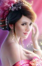 The Lost Princess by GayTrashPanda