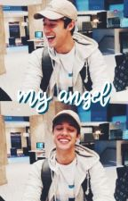 my angel ↠ cash by milkandhoneylarry