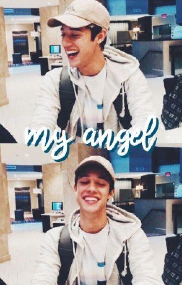 my angel ↠ cash