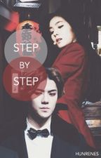 Step By Step | Sehun & Irene by hunrenes