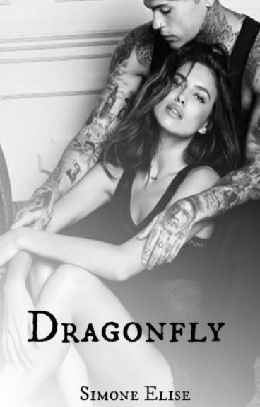 Dragonfly by Explode