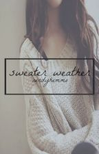 sweater weather ◇ exo | sehun by nerdyhemmo
