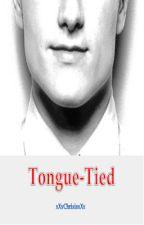 Tongue-Tied (Boyxboy) by xXxChrisisxXx