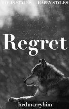 Regret [L.S A/O] by hedmarryhim