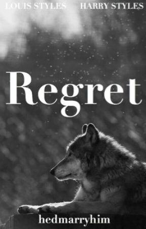 Regret [L S A/O] - There Is No Forgetting, Only Forgiving