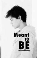 Meant To Be (BoyxBoy) by miserableboy