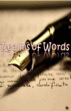 Realms Of Words by Thurspecie
