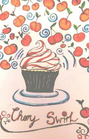 Cherry Swirl (Rated R)