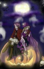 Вампиры среди нас. by BellaVatner