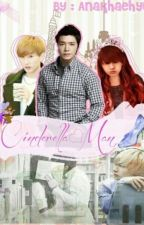 Cinderella Man by Peii_Chan