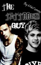 The Tattooed guy /Niam Horayne by MikiTommo