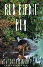 Run, Birdie, Run by wont_say_Im_in_love