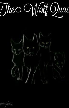 The Wolf Quads by Akeoki