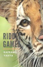 RIDDLE GAME by rafikaryahya