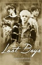 Lost Boys by sznkai