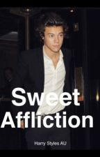 Sweet Affliction by _Nialls_Bae