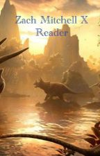 Jurassic World  (Zach Mitchell x Reader fanfic) *On Hold*  by JimmyLi3
