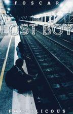 Lost Boy » foscar by foooilicous