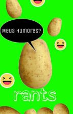 Meus humores? - rants by Swift_Potter