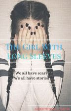 The Girl With Long Sleeves [ ON- HOLD] by SiredToNiall_Justin