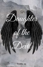 Daughter of the Devil by Teddy_29