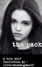 the pack  { a teen wolf / Liam Dunbar fanfiction } (sadly discontinued ) by Littlemissmeghan22