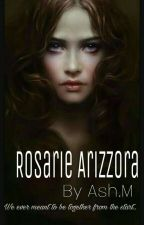 Rosarie Arizzora by Ash_M9264