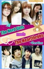 The Nerd Girl MEets The Campus Hartthorbs by Eastine