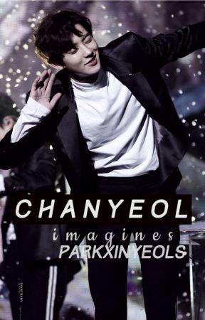 EXO Chanyeol [ Imagines ] - 23  Jealous - Wattpad