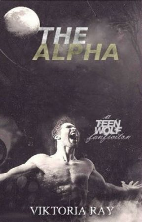 The Alpha by kvTorre