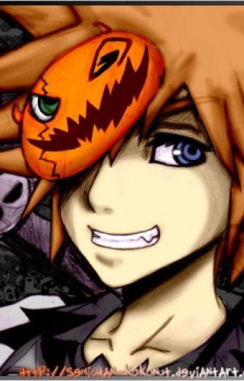 Temptations: Vampire Sora x Reader - Sora's Princess - Wattpad