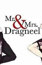 Mr. and Mrs. Dragneel by KatarinaZekic