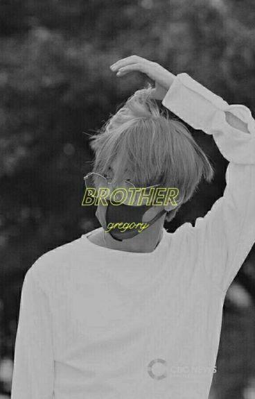 brother ➳ magcon boys